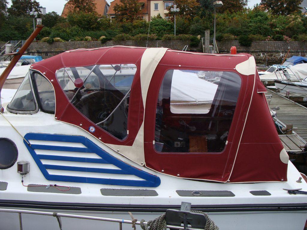 Motorbootpersenning